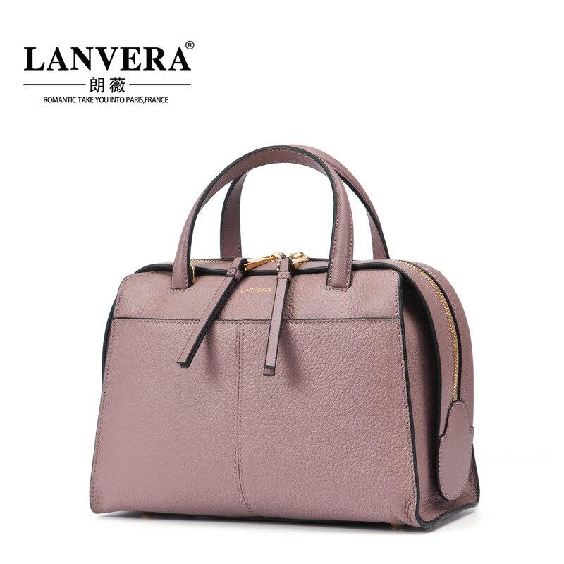 2017 nouveau sac en cuir sac à main en cuir à Guangzhou usine directe gros entreprise au nom de un micro