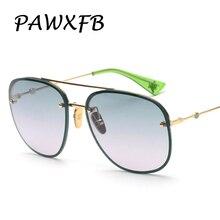 Pop Age 2018 New Brand Designed glitter Pilot Sunglasses Women Men Metal glittery Frame Sun Glasses Luxury Eyewear Oculos de sol недорго, оригинальная цена