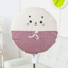 BF050 Electric fan dust cover Cloth general storage bag dia46.5cm free shipping