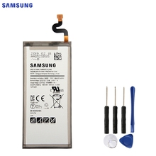 SAMSUNG Original Replacement Battery EB-BG892ABA For Samsung Galaxy S8 Active Authentic Phone Batteries стоимость