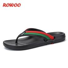8ae40c597baf Ultra Light EVA Men s Flip Flops Sports Anti-Slip Slipper PVC Strap Mens  Summer Sandals