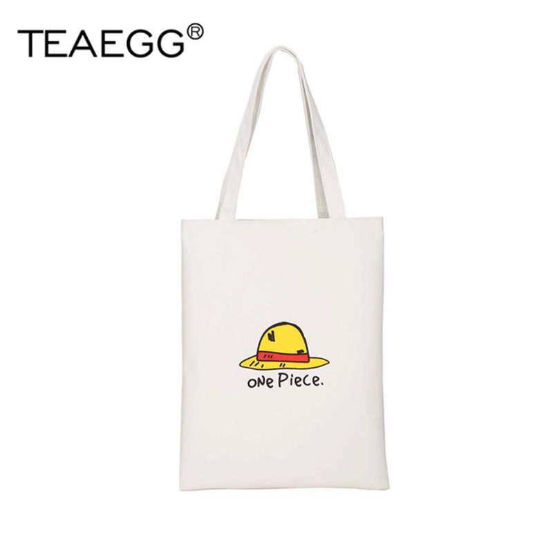 TEAEGG 2019 New Fashion Women Shopping Bag One Piece Ladies Canvas Letter Shopping bags Totes Beach Bags Girls School bagsTEAEGG 2019 New Fashion Women Shopping Bag One Piece Ladies Canvas Letter Shopping bags Totes Beach Bags Girls School bags
