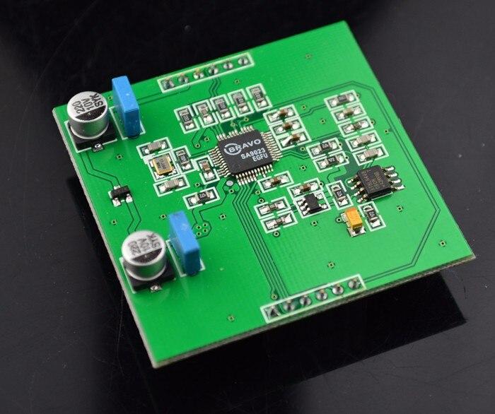 Digital-analog-wandler Unterhaltungselektronik Verantwortlich Smsl M100 Audio Dac Usb Ak4452 Hifi Decoder Dsd512 Spdif Usb Dac Amp Xmos Xu208 Digital Verstärker Optische Koaxial Eingang