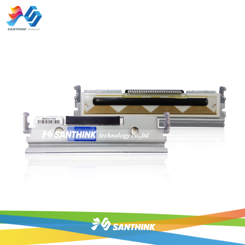 NO Cable Barcode Printer Print Head For Epson TM88III TM883 TM-T88III TM-883 TM-T883 TM T883 Thermal Head Printhead On Sale