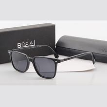 BOCAI Brand Polarized Sunglasses Oliver Style OV5316SU OPLL SUN vintage For men women peoples Polarizing sun glasses Driving