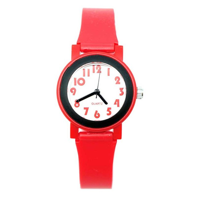 New Cute Women Mini Water Resistant Sports Brand Watch Casual Watches Fashion Je