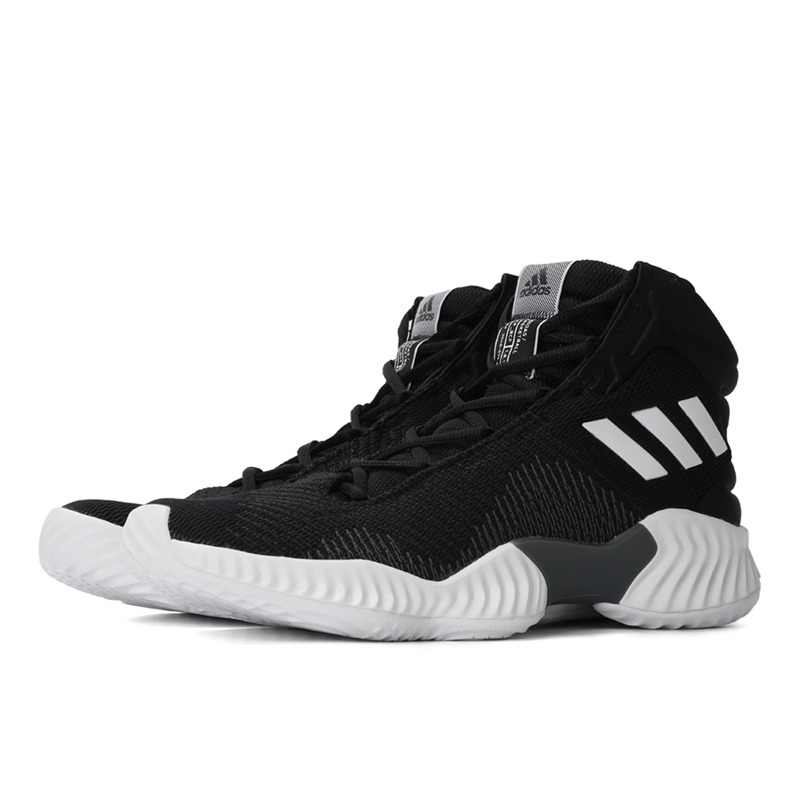 innovative design fe304 080f1 ... Original New Arrival 2018 Adidas Pro Bounce EXPLOSIVE Men s Basketball  Shoes Sneakers ...
