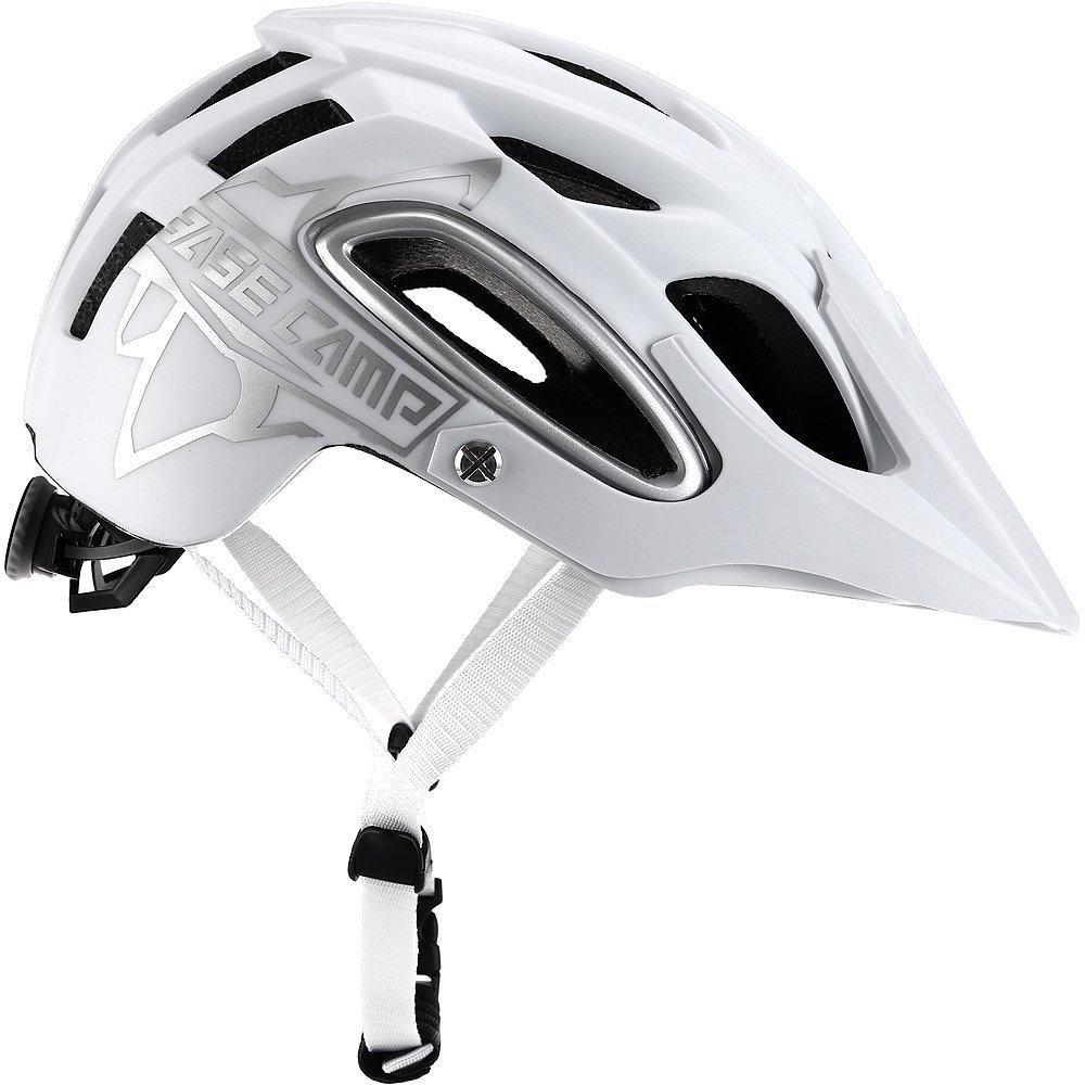 BASECAMP Ultraleicht Fahrrad Helm MTB Männer Frauen Radfahren Helm Sicherheit Cap Atmungsaktiv Fahrrad Helm Mountain Road Casco Ciclismo