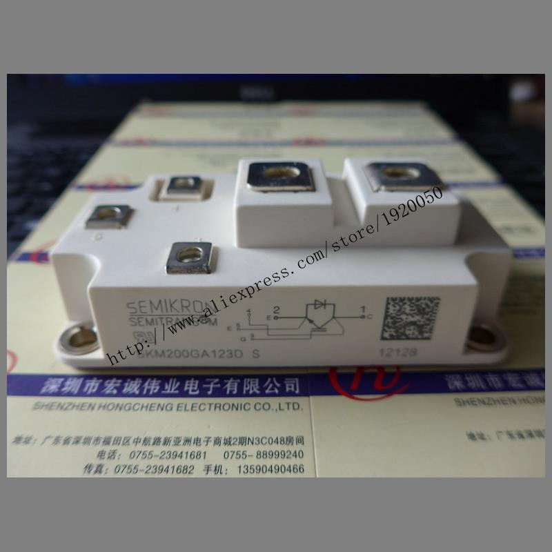 SKM200GA123DS  module special sales Welcome to order !SKM200GA123DS  module special sales Welcome to order !