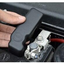 Автомобильный аккумулятор анод Защитная крышка для Toyota Land Cruiser Prado FJ 150 аксессуары 2010-2017 год