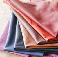 Junetree veg. tanned goat skin leather colors Genuine leather vegetable tanned leather craft shoe clothes thick about 1.0MM