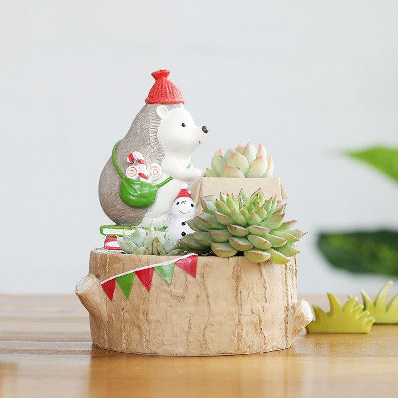 Promoción de maceta de navidad   compra maceta de navidad ...