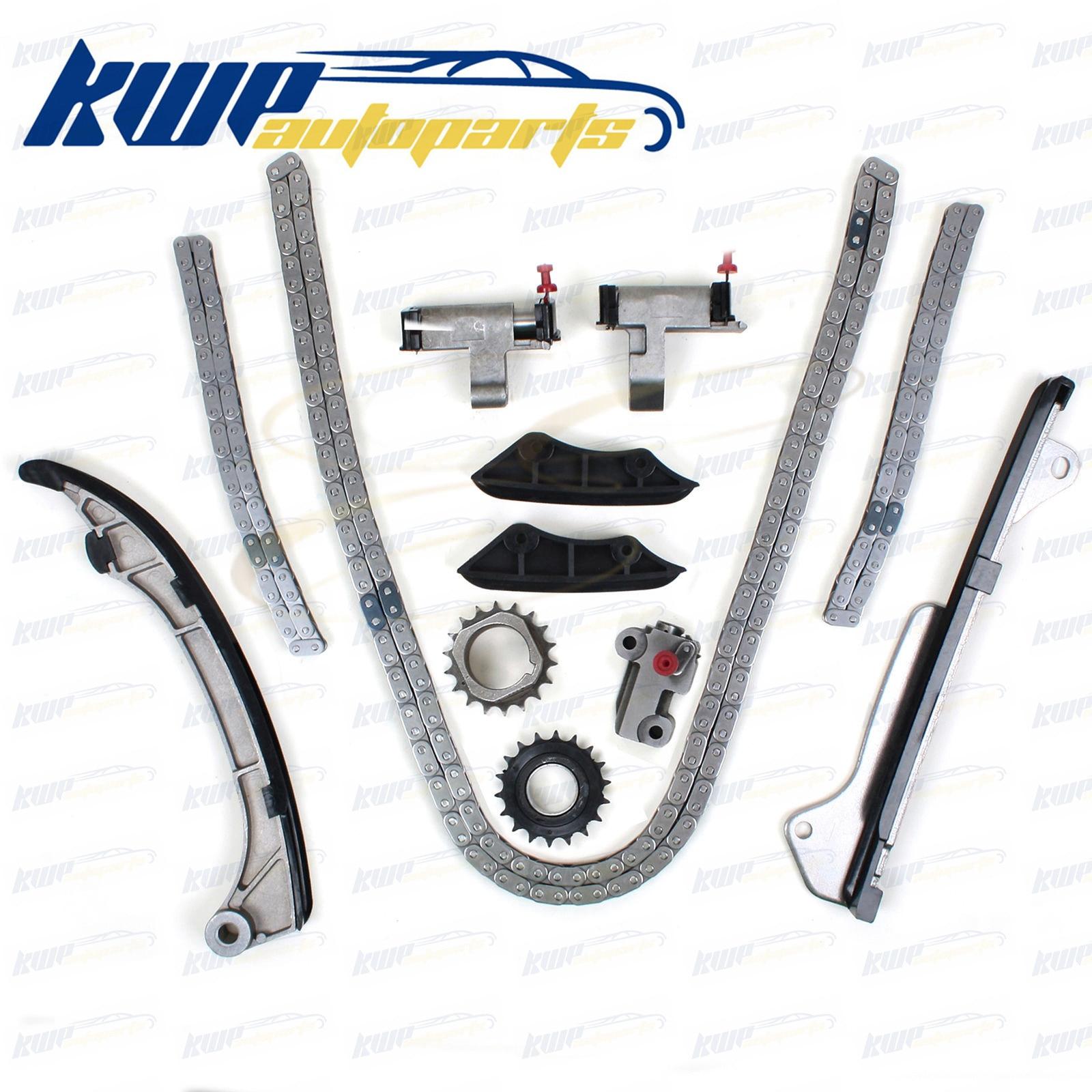 Online Shop Engine Water Pump For Bmw E39 E46 E36 E34 325i 328i 525i Timing Belt Chain Kit Toyota Camry Sienna Lexus V6 05 10 35l 2grfe 2grfse