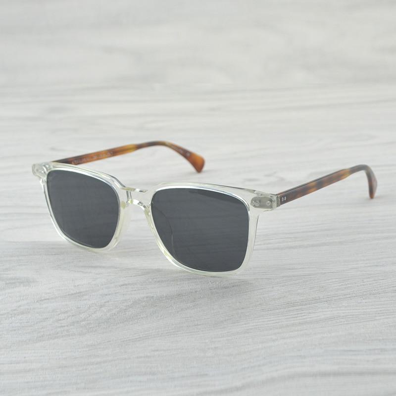 President Obama Sunglasses OV5316 Clear Sunglasses Men Brand Designer  Opll Women/Men Vintage Eyewear  Driving Sun Glasses