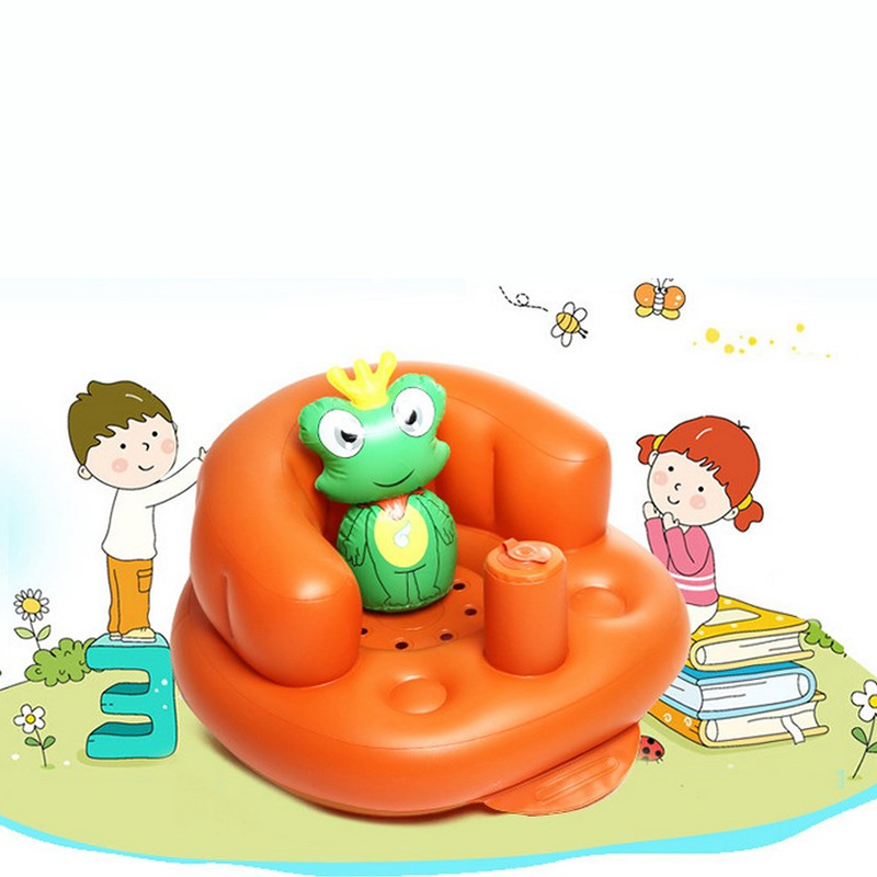 Astounding Us 19 25 23 Off Baby Chair Bean Bag Infant Portable Kids Chair Baby Bath Seat Nest Bed New Inflatable Chair Beanbag Kids Baby Sofa Support Pink In Creativecarmelina Interior Chair Design Creativecarmelinacom