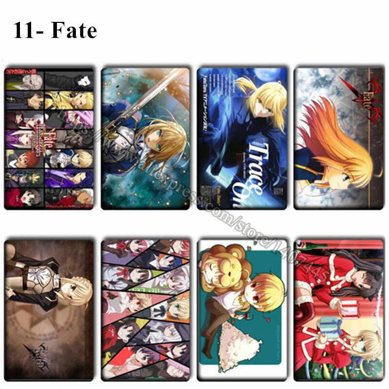 40 pz/lotto freddo Inu x Boku SS Adesivi FAI DA TE Giocattoli Classici divertente Ririchiyo Shirakiin Del Fumetto Giocattoli Per Bambini del Regalo Anime Giapponese sticker