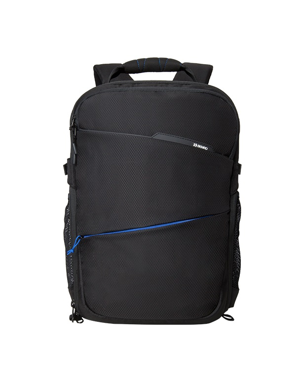 купить Benro Gamma 100 200 300 SLR camera bag shoulder large capacity backpack micro single photography bagfor Canon for Nikon недорого