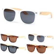 2017 Bamboo Sunglasses Men Wood sun glasses Oculos De Sol Masculino Wooden Sunglasses Women Brand Designer Gafas De Sol