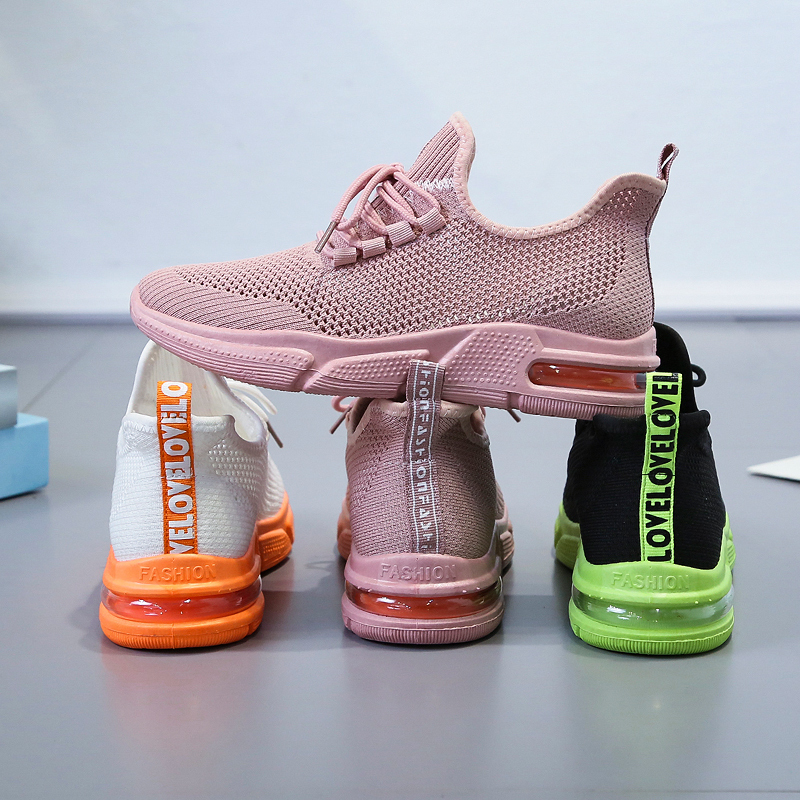 Official Women Sneakers Skateboarding Ultras Massage Pure Outdoors Trainers Speed Runner Y3 Boost 350 Sock Max Size 40(China)