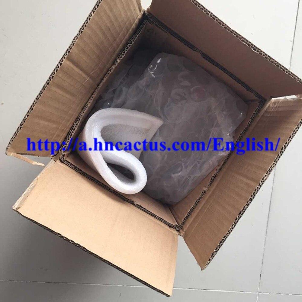 Turbo package