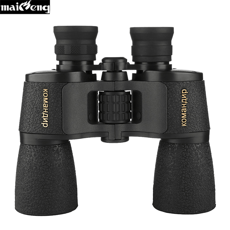 Russian Military Binoculars 1000m HD Powerful Binocular Lll Night Vision High Times Zoom Telescope For Hunting Camping Hiking image