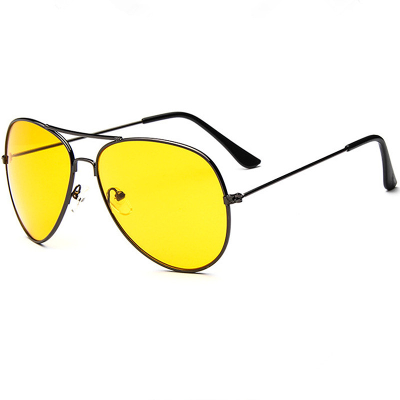 Solglasögon Män Polariserad UV400 Högkvalitativa Solglasögon - Kläder tillbehör