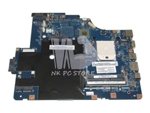 LA-5754P 11S69038329 Main Board For Lenovo G565 Z565 Laptop Motherboard DDR3 Socket s1 with Free CPU