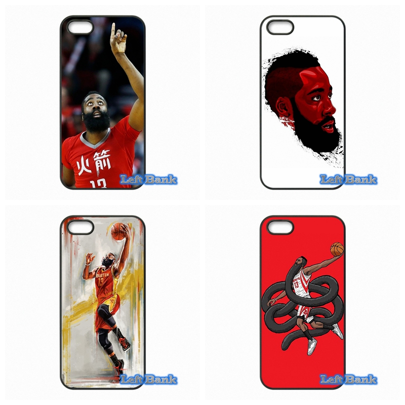 James Harden Phone Cases Cover For Lenovo Lemon A2010 A6000 S850 A708T A7000 A7010 K3 K4 K5 Note