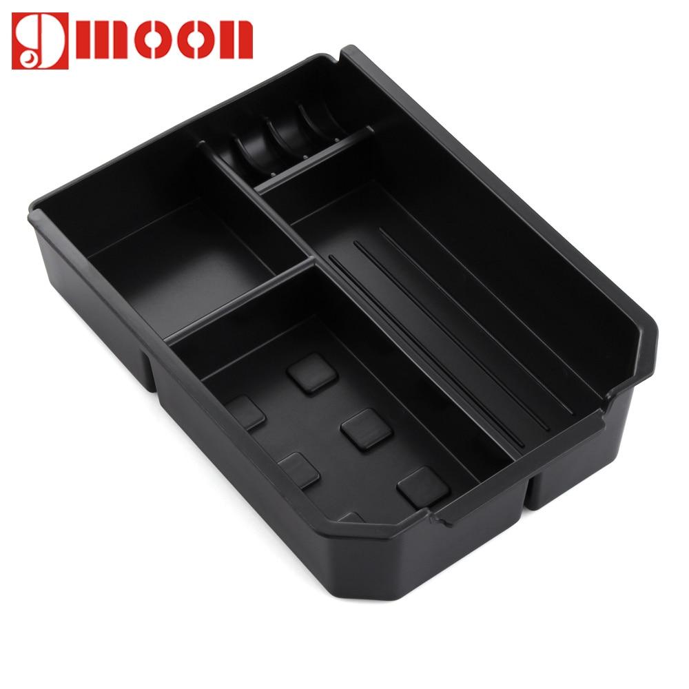 Car armrest storage box glove box tray storage box auto for 4 box auto