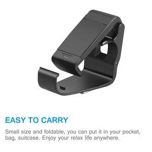 Image 2 - Pince de téléphone portable pour Xbox One S/support de support de poignée de montage de contrôleur mince pour Xbox One Gamepad pour Samsung S9 S8