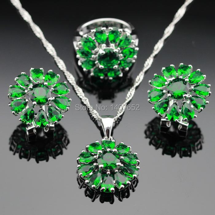 Smaragd schmuck  Schmuck Smaragd-Kaufen billigSchmuck Smaragd Partien aus China ...