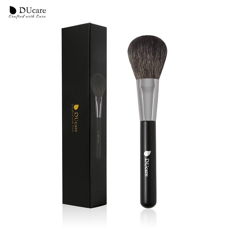Maquillaje de rubor DUcare superior cepillo de pelo de cabra pelo - Maquillaje - foto 2