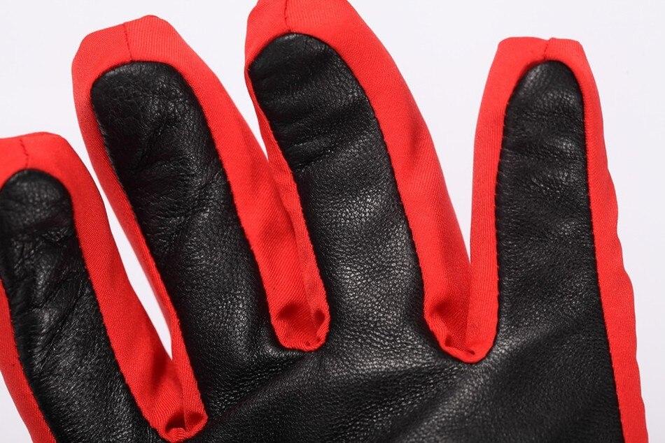 windproof outdoor sport gloves