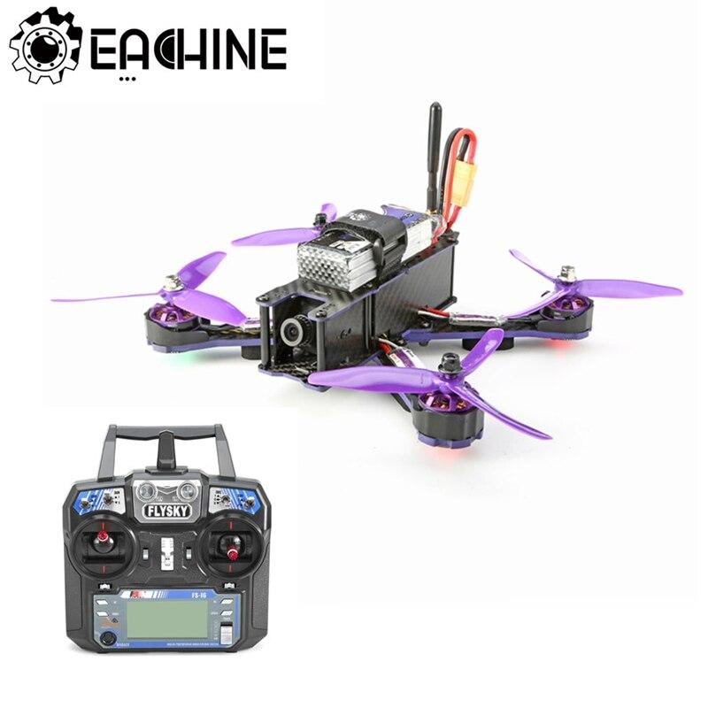 Hohe Qualität Eachine Wizard X220 FPV Racer Blheli_S Naze32 6DOF 5,8G 48CH 200 MW 700TVL Kamera w/FlySky I6 RTF FPV Drone