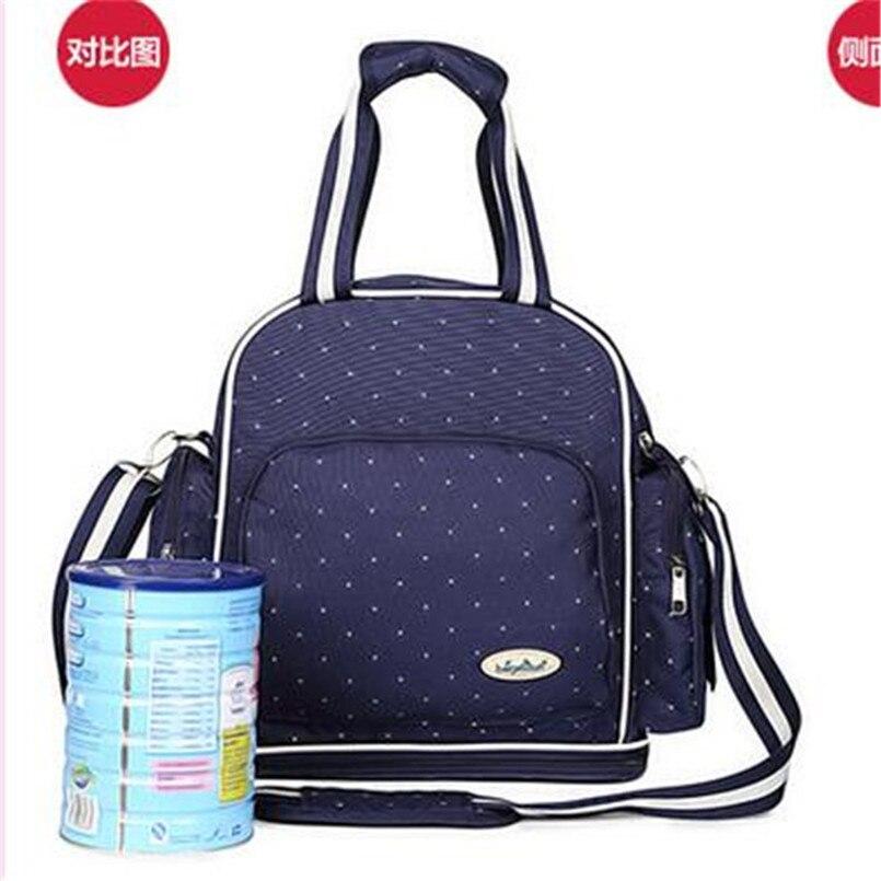 Mochila maternidade New Design baby diaper bags for mom Brand baby travel nappy handbags organizer stroller bags for maternity