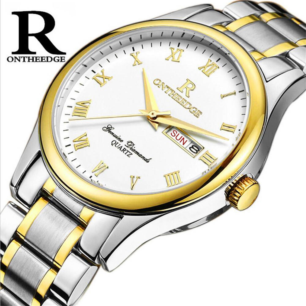 Mens Watches Top Brand Luxury Business Stainless Steel Quartz Watch Men Sport Waterproof Clock Quartz-Watch relogio masculino аксессуары для косплея kingdom of wigs cosplay cos