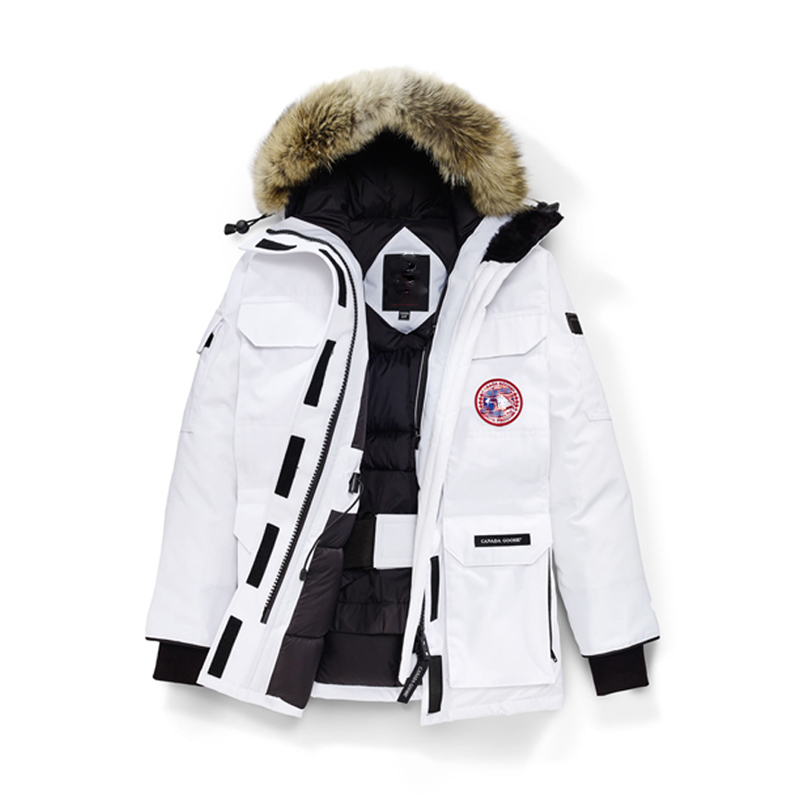 2018 Winter Duck Down Jacket Women Long Parka Coat Female Womens Down Jackets Warm Real Fur Collar Hooded Down Coat Plus Size