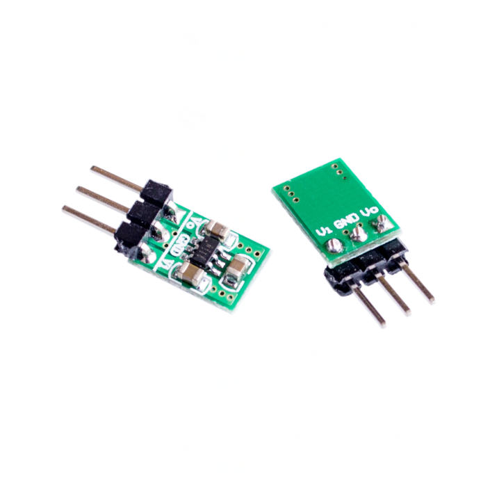 Mini 2 in 1 DC DC Step-Down & Step-Up Konverter 1,8 V-5 V zu 3,3 V Power für Wifi Bluetooth ESP8266 HC-05 CE1101 Led-modul