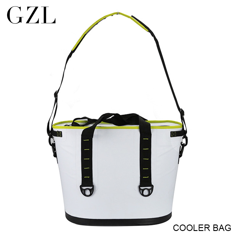 GZL New Cooler Bag Insulation Large Meal Package Lunch Picnic Bag Insulation Thermal Insulated Waterproof bolsa termica 20l extra large camouflage cooler bags thermal insulated picnic bag box travel picnic food storage accessories supplies products