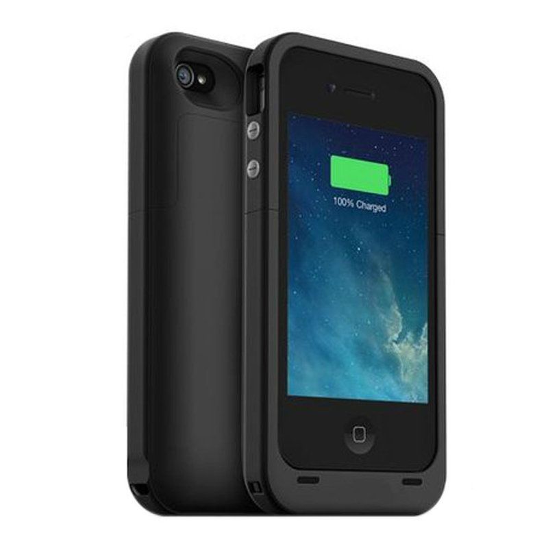 NEWDERY RCN 2000mAh External Power Bank Pack Mobile Charger Backup Battery Protect Case For Iphone4 4s