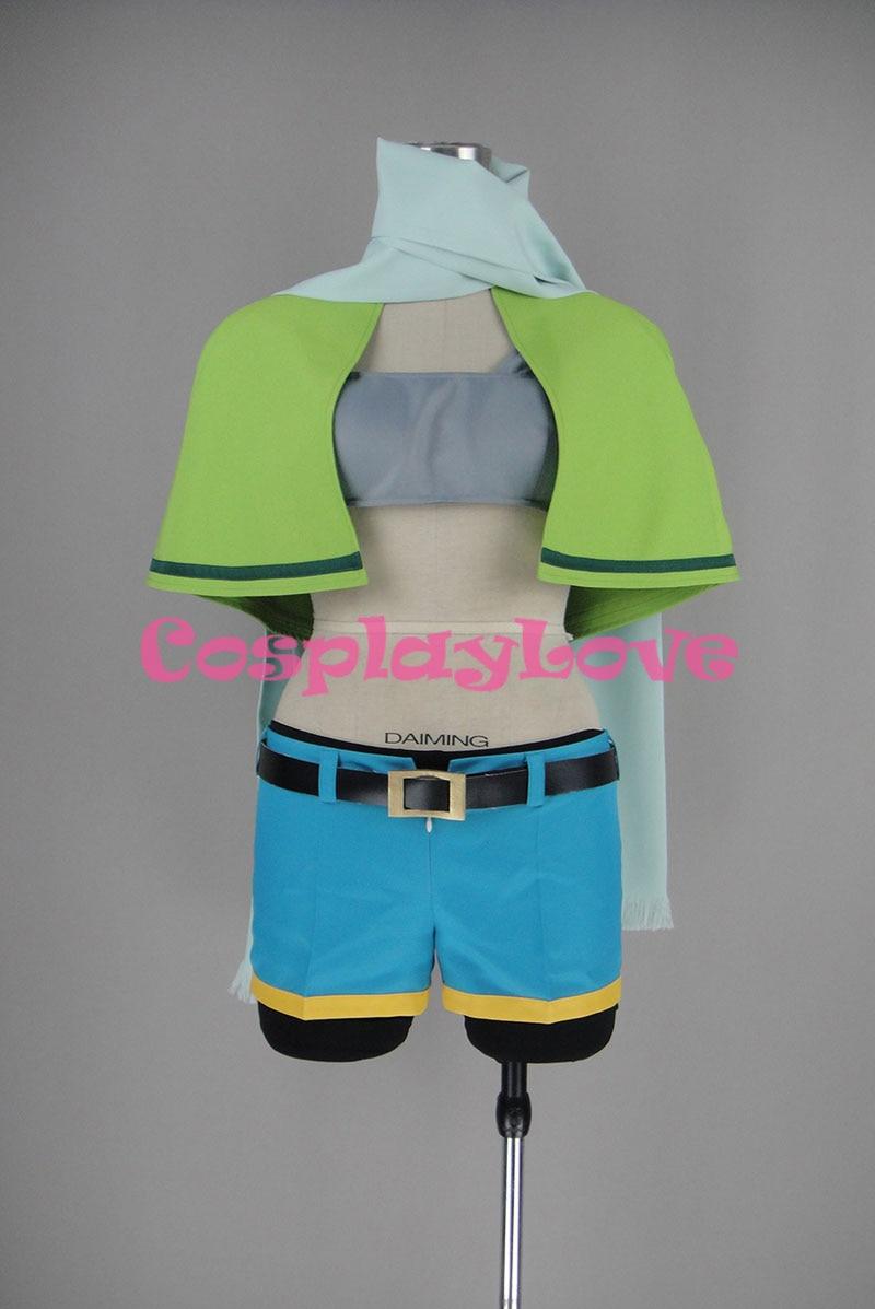 CosplayLove Kono Subarashii Sekai ni Shukufuku o Chris Cosplay Costume Unifrom Custom Made For Halloween Christmas