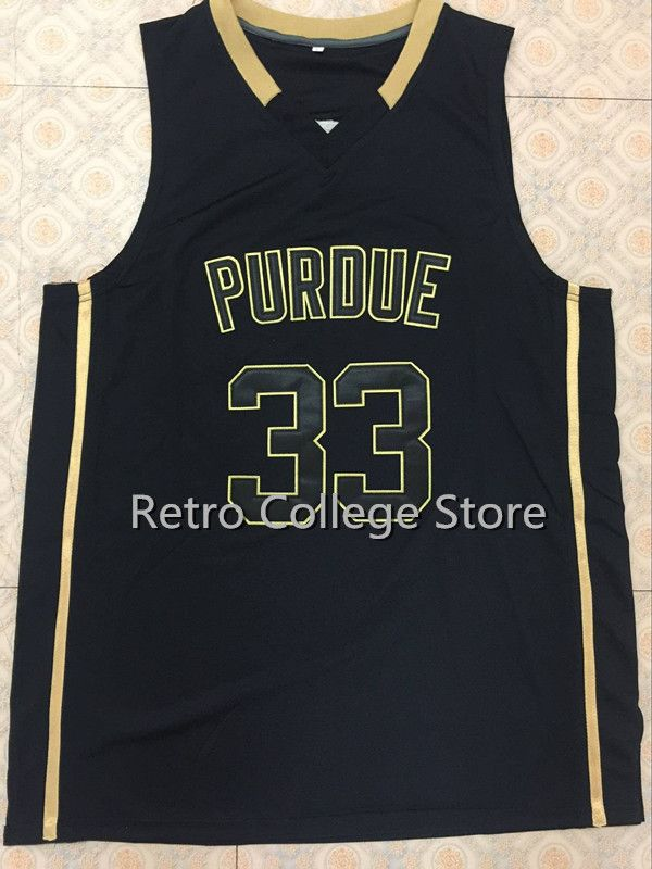 purdue boilermakers college 4 robbie hummel throwback basketball jersey authentic stitched logos robbie hummel jersey 33 moor in basketball jerseys from