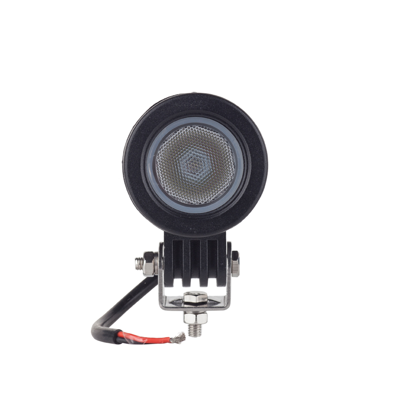 10W LED Work Light 2 Inch 12V 24V Car Auto SUV ATV 4WD AWD 4X4 Offroad LED Driving Fog Lamp Motorcycle Truck Headlight