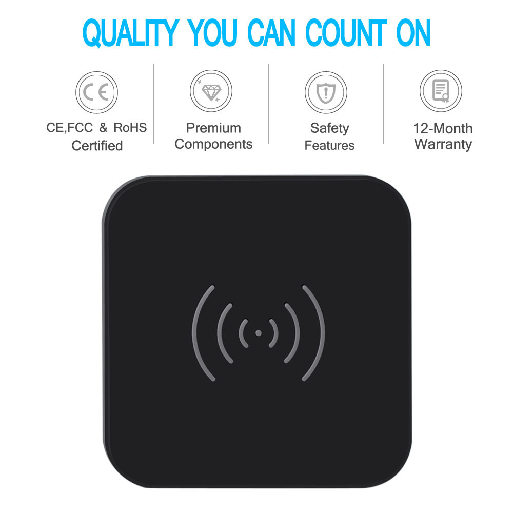 qi charger G4