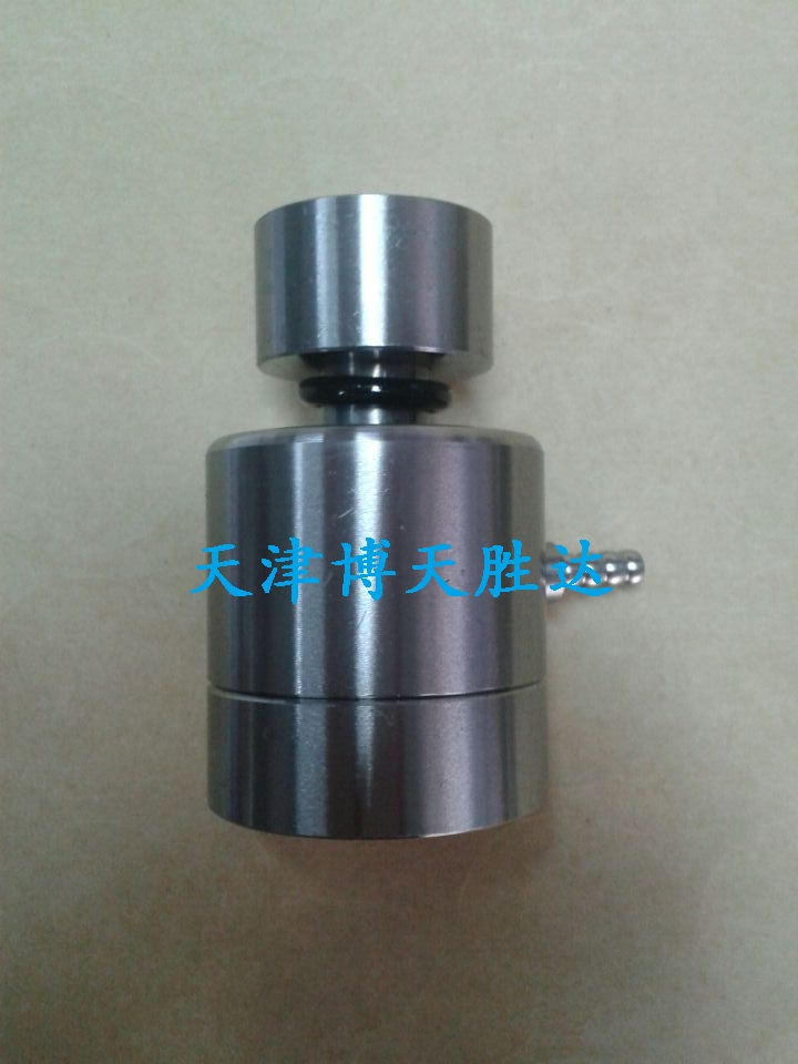 The Standard Diameter of Infrared Press Die Is 13mmThe Standard Diameter of Infrared Press Die Is 13mm