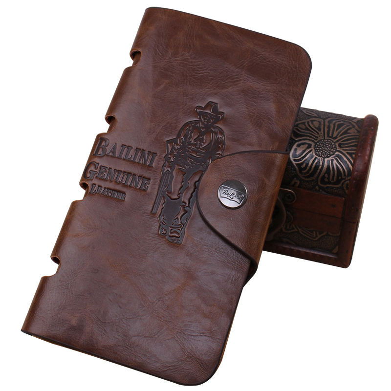 New Embossing Men Wallets Famous Brand Fashion Hasp Vintage Wallet Money Purse Male Retro Wallets Classical Card Holder  mens wallet fashion retro wallet luxury brand hasp leather purse men wallets 2016 new famous brand designer short wallet
