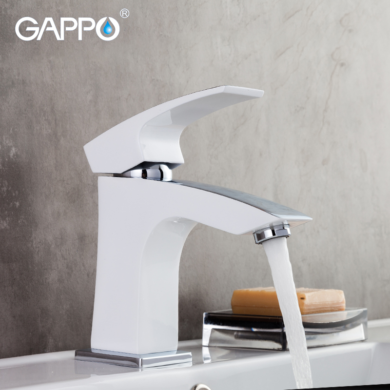 GAPPO shower faucet basin sink faucet shower mixer tap bath faucet Rainfall Bath tub taps bath  Faucet shower system