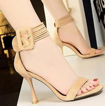 3bbaf1a24f381 Buy glass sandals and get free shipping on AliExpress.com