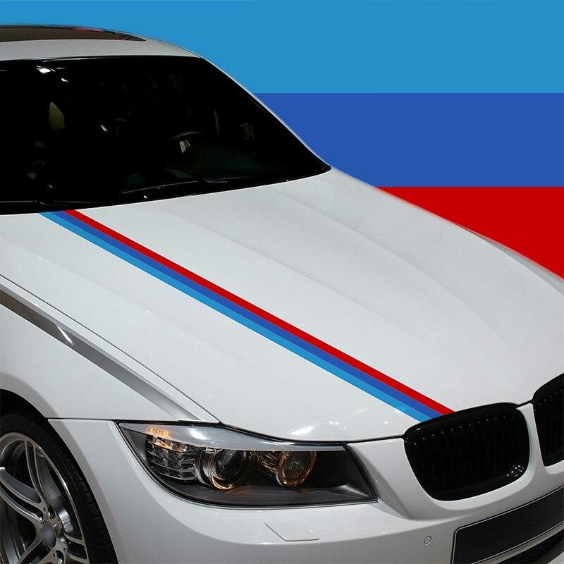 1 set m couleurs allemand drapeau de voiture couvre autocollant badge voiture style pour bmw. Black Bedroom Furniture Sets. Home Design Ideas