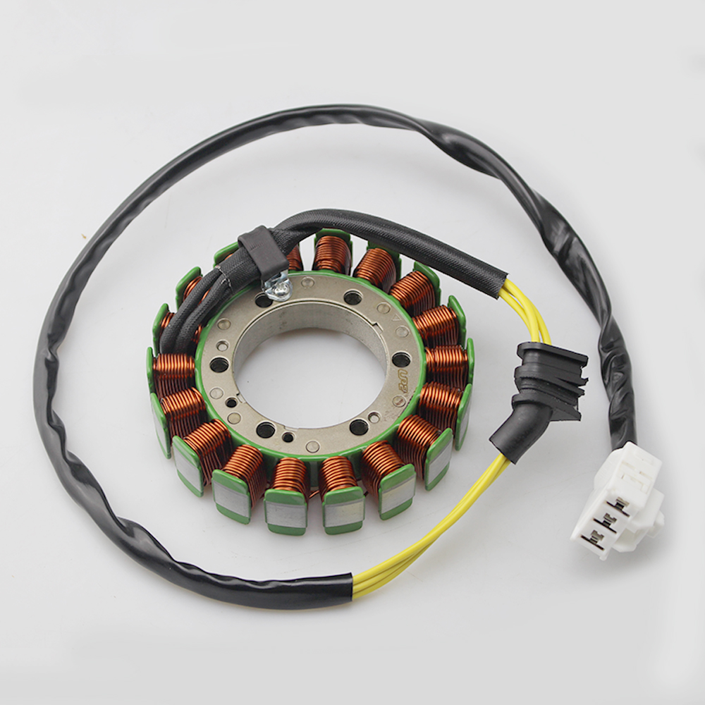 Bobine de redresseur de magnéto de moto pour Honda CBR900 CBR929RR CBR 900 929 RR 2000 2001 31120-MCJ-003 bobine de moteur d'alternateur de générateur